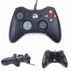 Xbox 360 Wired Controller Usb Xbox Free Engine Image For