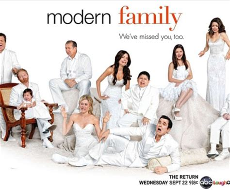 modern family season 2 episode 1 tv fanatic