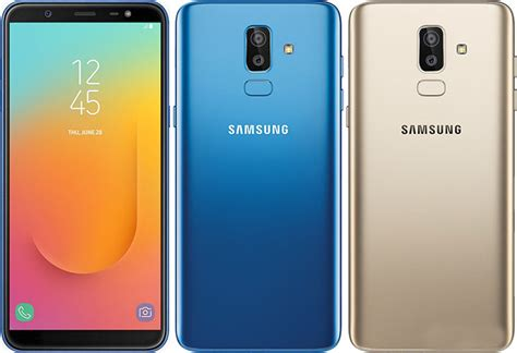 samsung galaxy j8 samsung galaxy j8 price in pakistan specs daily updated propakistani