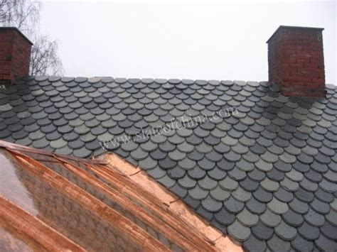 Tile Suppliers by Slate Roof Tiles Roofing Slate 30 Fish Scale Slate