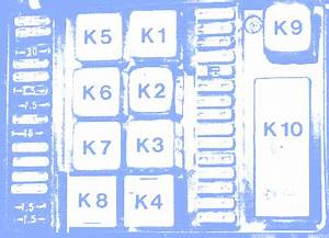 Bmw 740il 1994 Fuse Box  Block Circuit Breaker Diagram