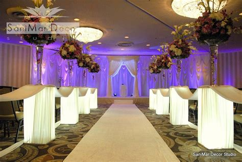 decorate wedding ceremony room wedding room decor