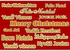 Frohe Weihnachten Wir wünschen allen eine bessere Welt