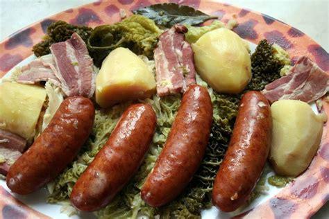 cuisiner les diots de savoie diots de savoie au chou vert amafacon