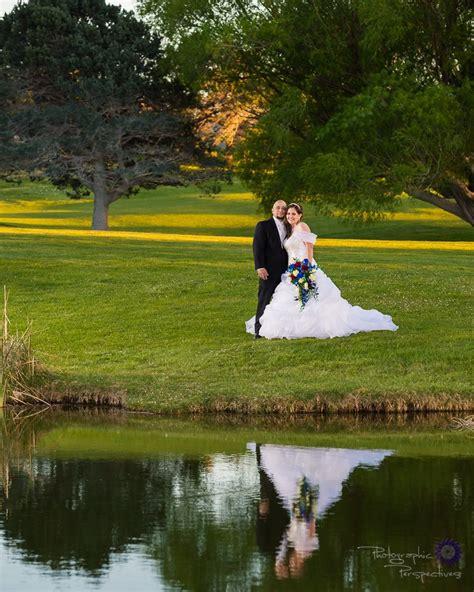 {Sneak Peek} The Canyon Club Wedding Outdoor wedding