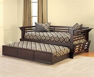 Hillsdale Miko Daybed with Trundle 1457DBT