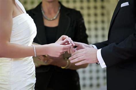 wedding ring exchange speech best 25 sle wedding vows ideas sle wedding speech wedding vowels and