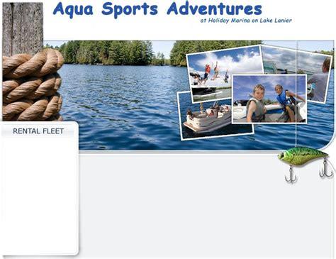 Lake Lanier Boat Slips For Rent by Boat Rentals Near Lake Va Piranhas Fishing Boat