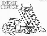 Dump Truck Coloring Captain America Trucks Birthday Dumptruck Dumper Colors Southwestdanceacademy Loading Template sketch template