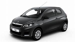 Peugeot 108 Style : peugeot 108 1 2 puretech 82 style 5p neuve essence 5 portes cagnes sur mer provence alpes c te ~ Gottalentnigeria.com Avis de Voitures