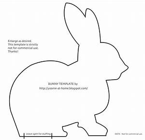1000 images about pattern3 on pinterest butterfly With bunny rabbit templates free