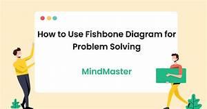 Fishbone Diagram Problem Solving