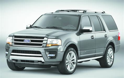 full size  ford expedition suv   tech
