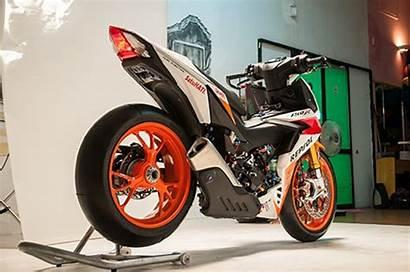 Rs150r Honda Vietnam Superbike Barang Guna Mod