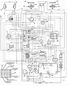 721dt 2012 Wiring Diagram