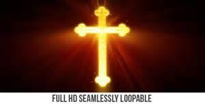 religious crosses golden cross by luckystars videohive