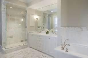 White Marble Bathroom Ideas Marble Bathroom Design Ideas