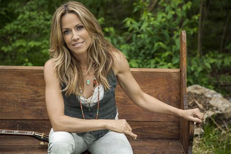 Sheryl Crow Donates Over $20,000 To Her High School