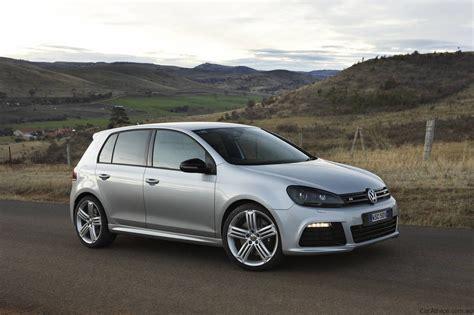 2010 Volkswagen Golf R Launched In Australia  Photos (1