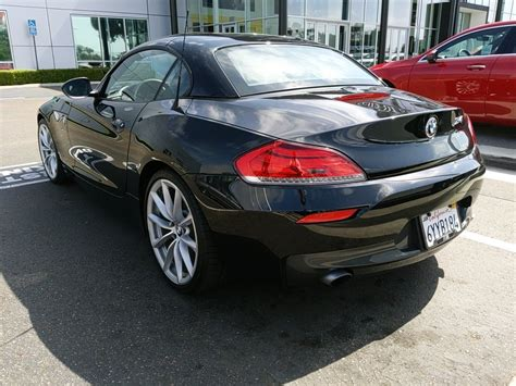 Customize your own luxury car to fit your needs. Pre-Owned 2013 BMW Z4 Roadster sDrive35i Convertible in San Diego #26480LA | Mercedes-Benz of ...