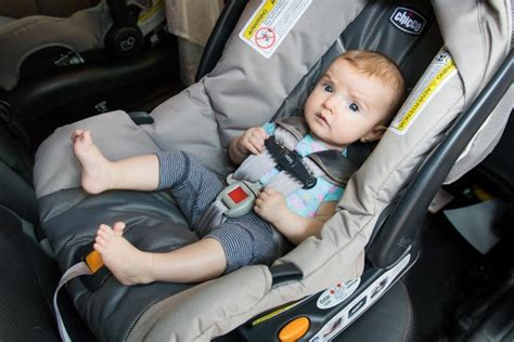 Baby Car Seats & Booster Seats