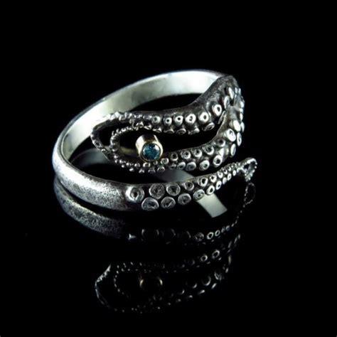 sale blue diamond engagement ring wedding band