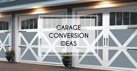 extraordinary garage conversion ideas youve