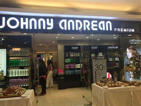 johnny andrean premium buka cabang  female daily