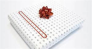 Cadeau Noel Original : no l original papier cadeau original 5 id es de papier ~ Melissatoandfro.com Idées de Décoration