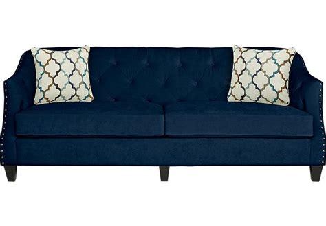 sofia vergara monaco court navy sofa  home ideasfurniture navy sofa custom sofa sofa