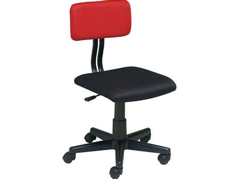 chaises de bureau conforama chaise de bureau junior conforama