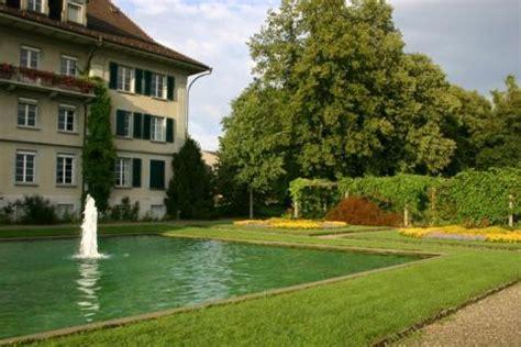 Botanischer Garten Bern Schule by Kantonale Gartenbauschule Oeschberg Garten Ch