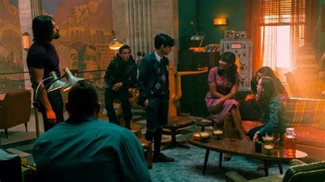 The Umbrella Academy Season 2:Cast, Plot, Release date And ...