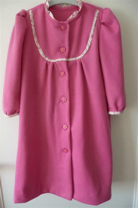 robe de chambre fille 12 ans robe chambre aux boutons fleur photo de pour les