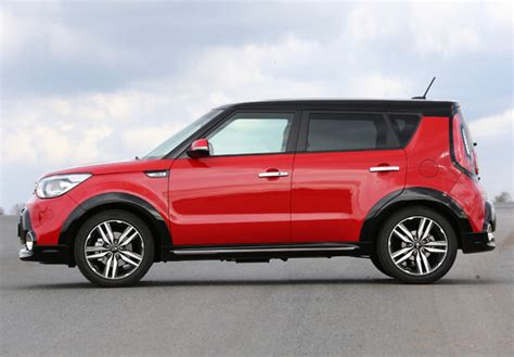 Kia Soul Suv by Kia Soul Suv Styling Pack 2013 Photos