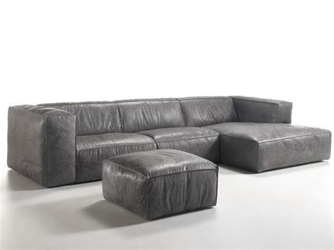 Divano Chaise Longue Design : Sofa With Chaise Longue By Kare-design