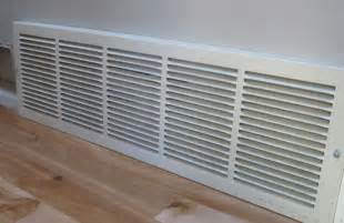 create a cold air return vents the homy design