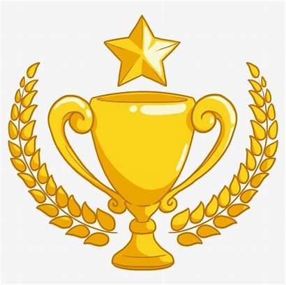 Clipart Winning Winner Transparent Trophy Icon Papillonstudio