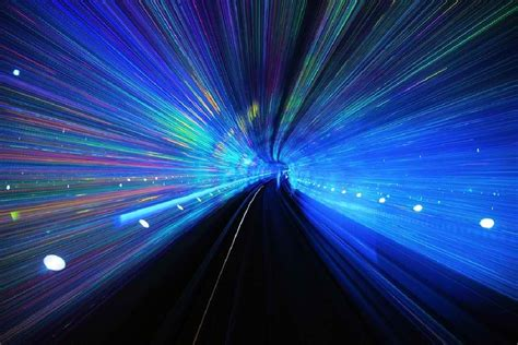 what is the speed of light in a vacuum teleportation and breaking the speed of light are we