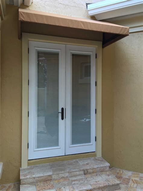 top  custom  classic french doors  dog door