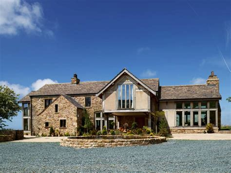 Converted Barn Sited Open Countryside by Converted Barn Homes