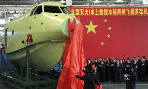 What Is China Thinking with Its Newest Plane Design? | The ...