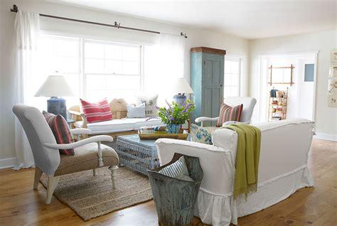 White Living Rooms  Ideas For White Living Room Decorating