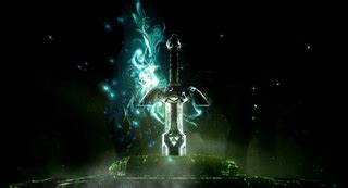 Sword Animated Wallpaper - wallpaper hd screensaver wallpaper engine master sword
