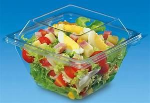 Bol A Salade : bol salade indumapac ~ Teatrodelosmanantiales.com Idées de Décoration