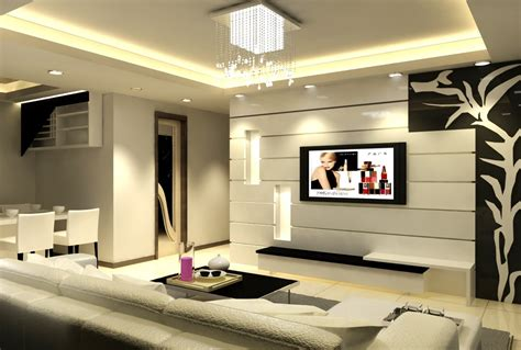 living rooms wall designs for living room lcd tv wall