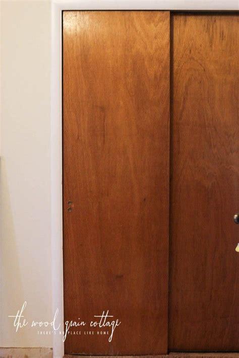 closet doors ideas  pinterest small doors