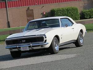 Awesome 1967 Chevrolet Camaro 1967 White Ss  Rs 350