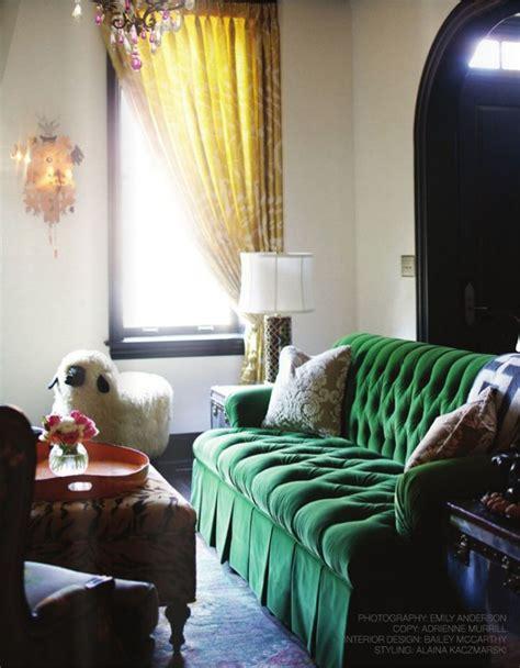 green velvet settee colour crush emerald green robinson