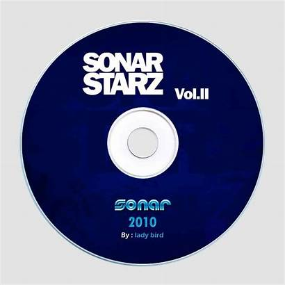 Cd Label Software Discs Advertise Poster Stunning
